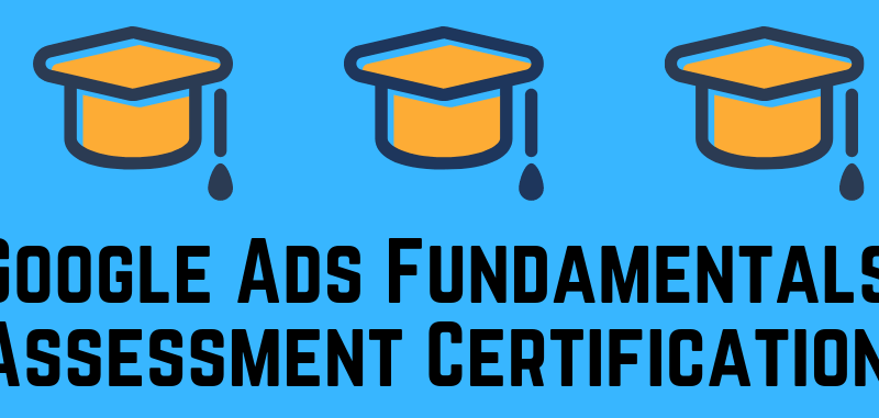 Fundamentals Certification