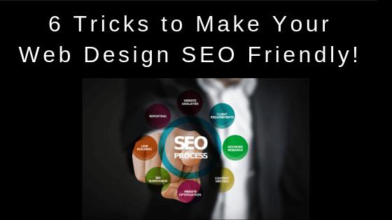 SEO Friendly Web Design