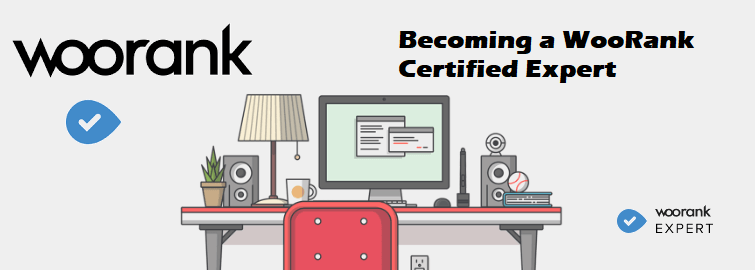 Woorank Certification