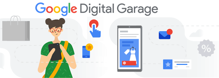 Digital Garage Certification